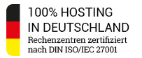 My Real ID - 100% Hosting in Deutschland